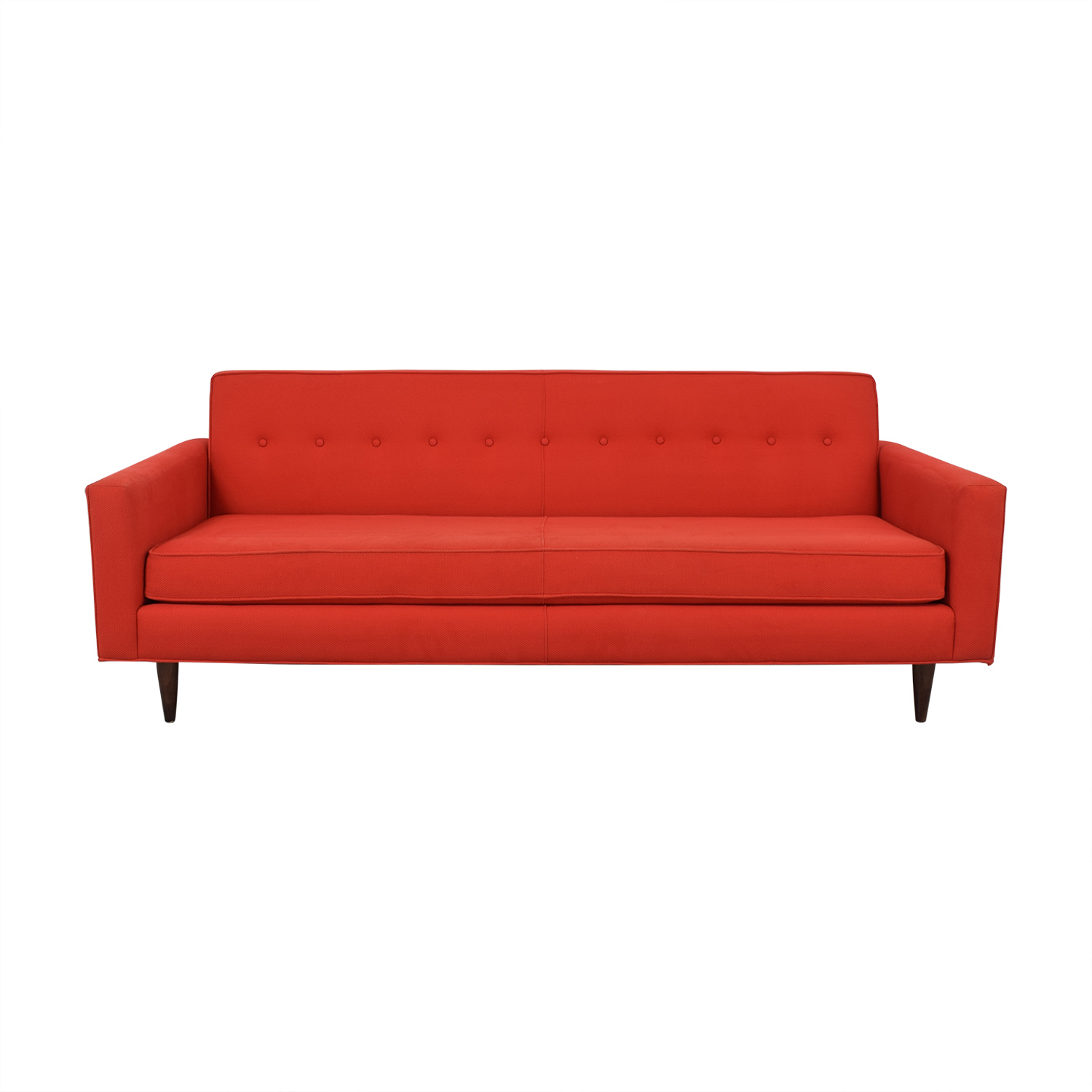 Design Within Reach Design Within Reach Bantam Sofa Classic Sofas