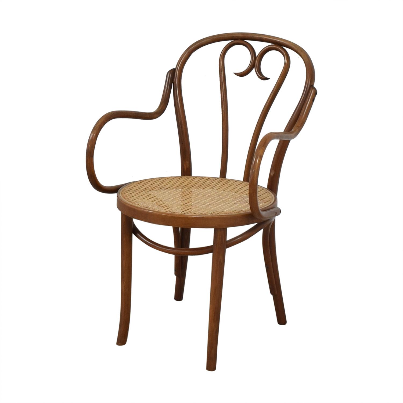 Thonet Thonet Bentwood Bistro Chair nj