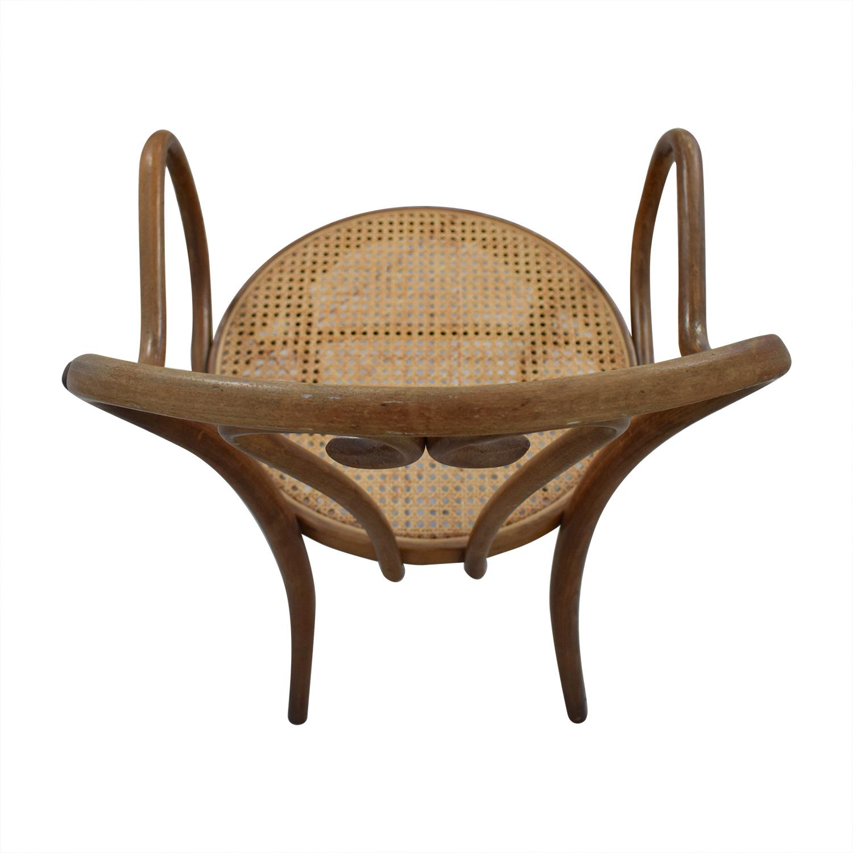 Thonet Bentwood Bistro Chair Thonet