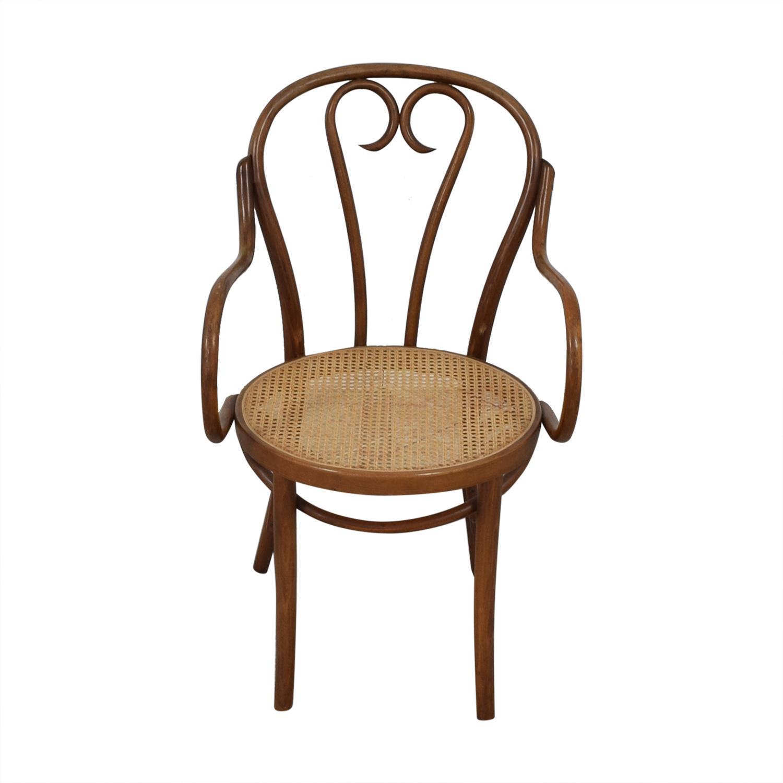 Thonet Thonet Bentwood Bistro Chair discount
