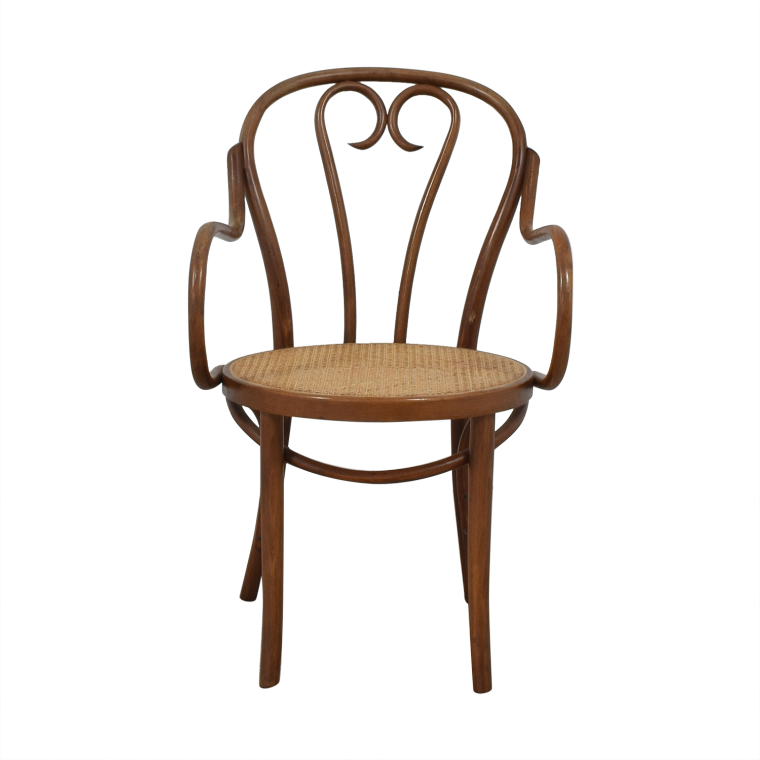 Thonet Thonet Bentwood Bistro Chair dimensions