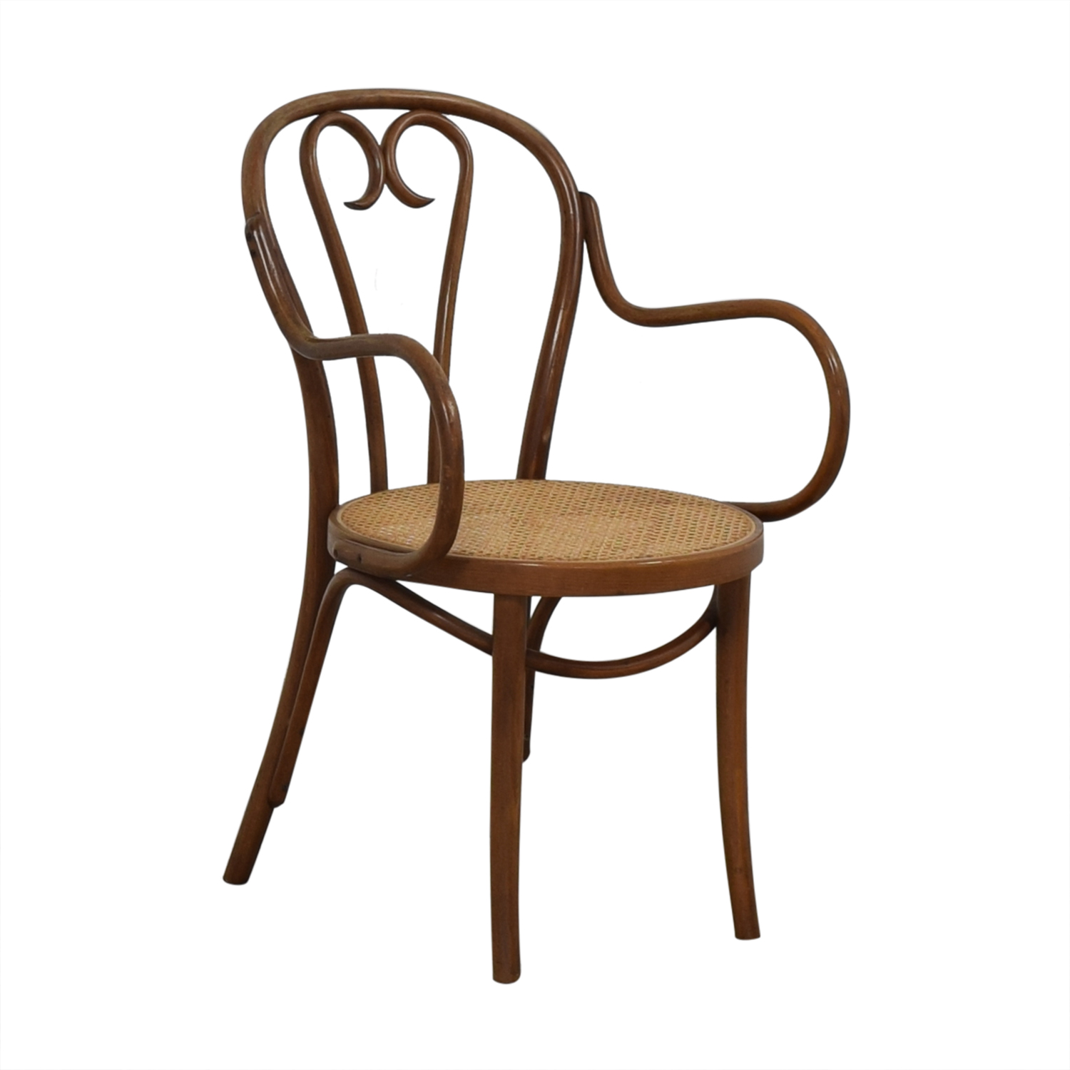 Thonet Thonet Bentwood Bistro Chair used