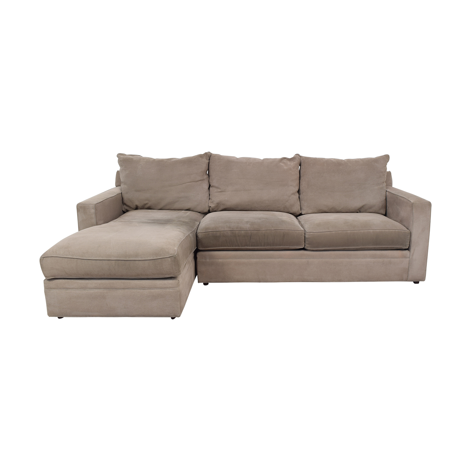 buy Room & Board Orson Sectional Couch Room & Board Sectionals