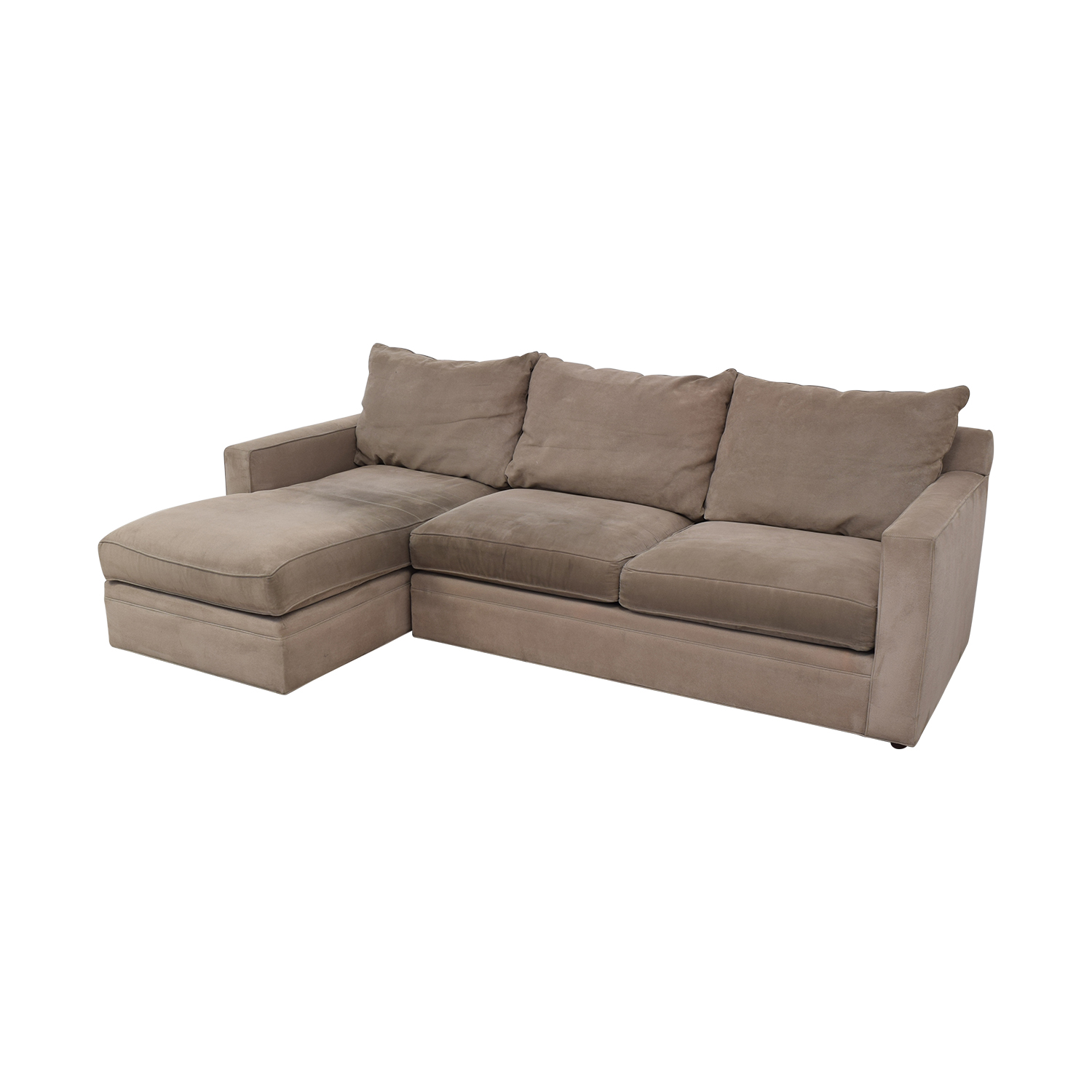 Room & Board Room & Board Orson Sectional Couch for sale