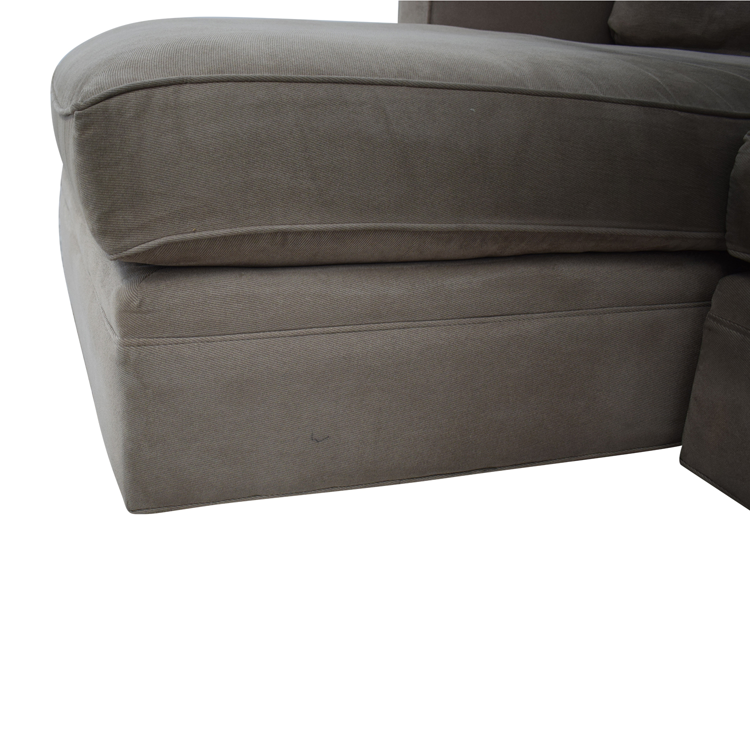 buy Room & Board Room & Board Orson Sectional Couch online