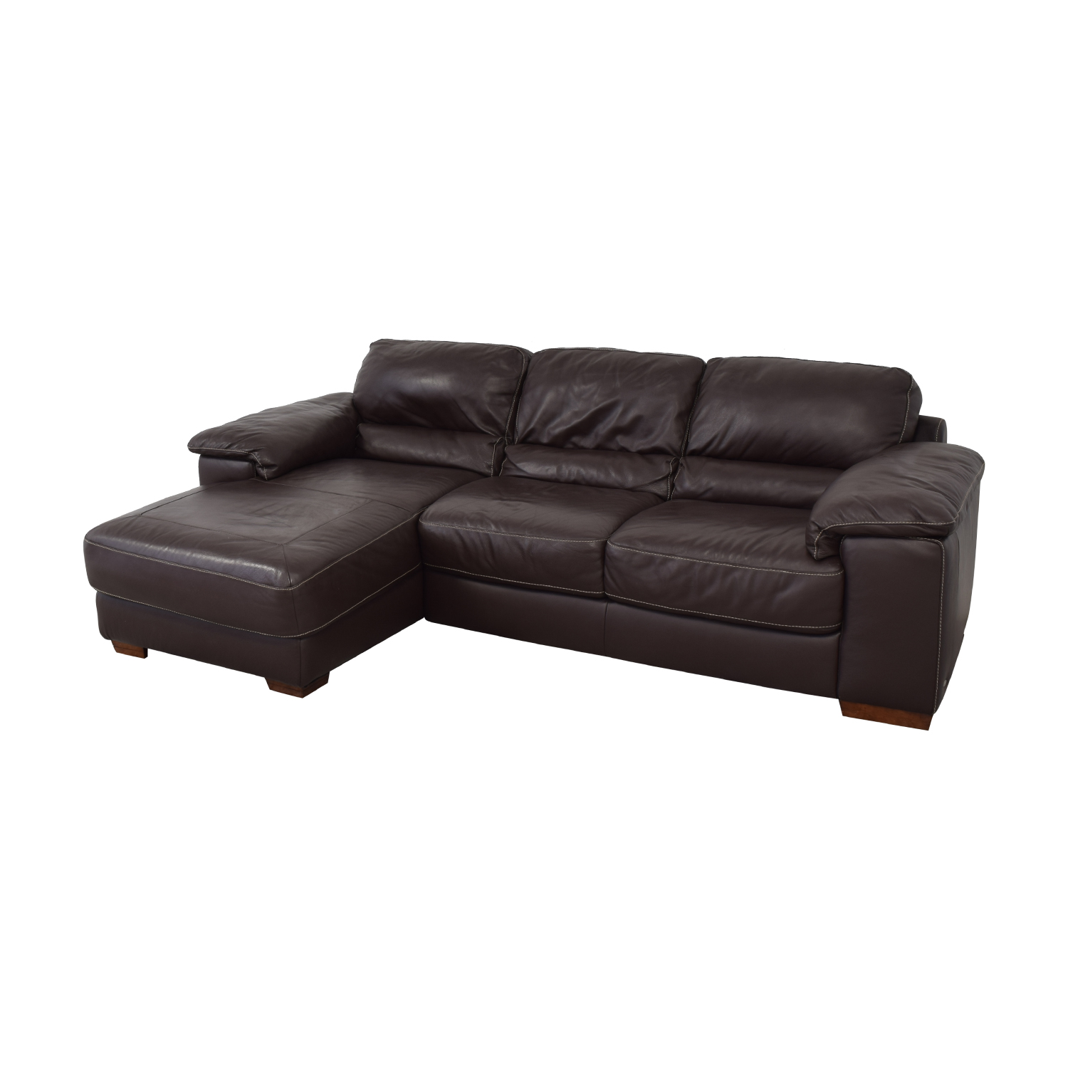 Cindy Crawford Home Cindy Crawford Home Maglie Sectional Sofa for sale