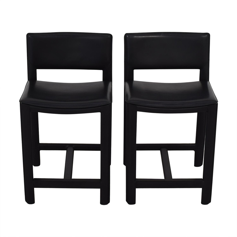 shop Maria Yee Metro Low Back Bar Stools Maria Yee Chairs