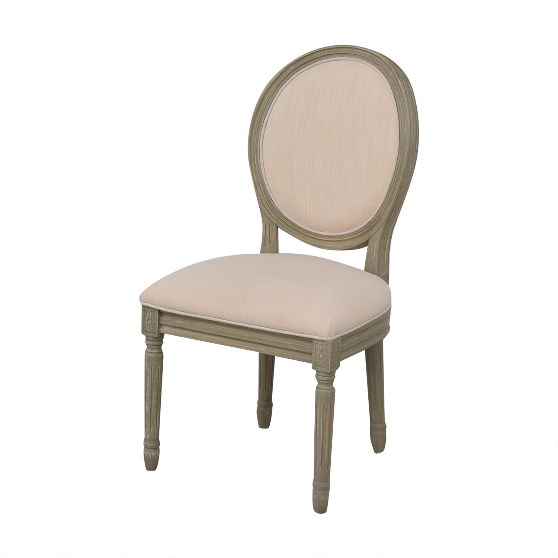 Joss & Main Joss & Main Chestertown Upholstered Dining Chairs nj