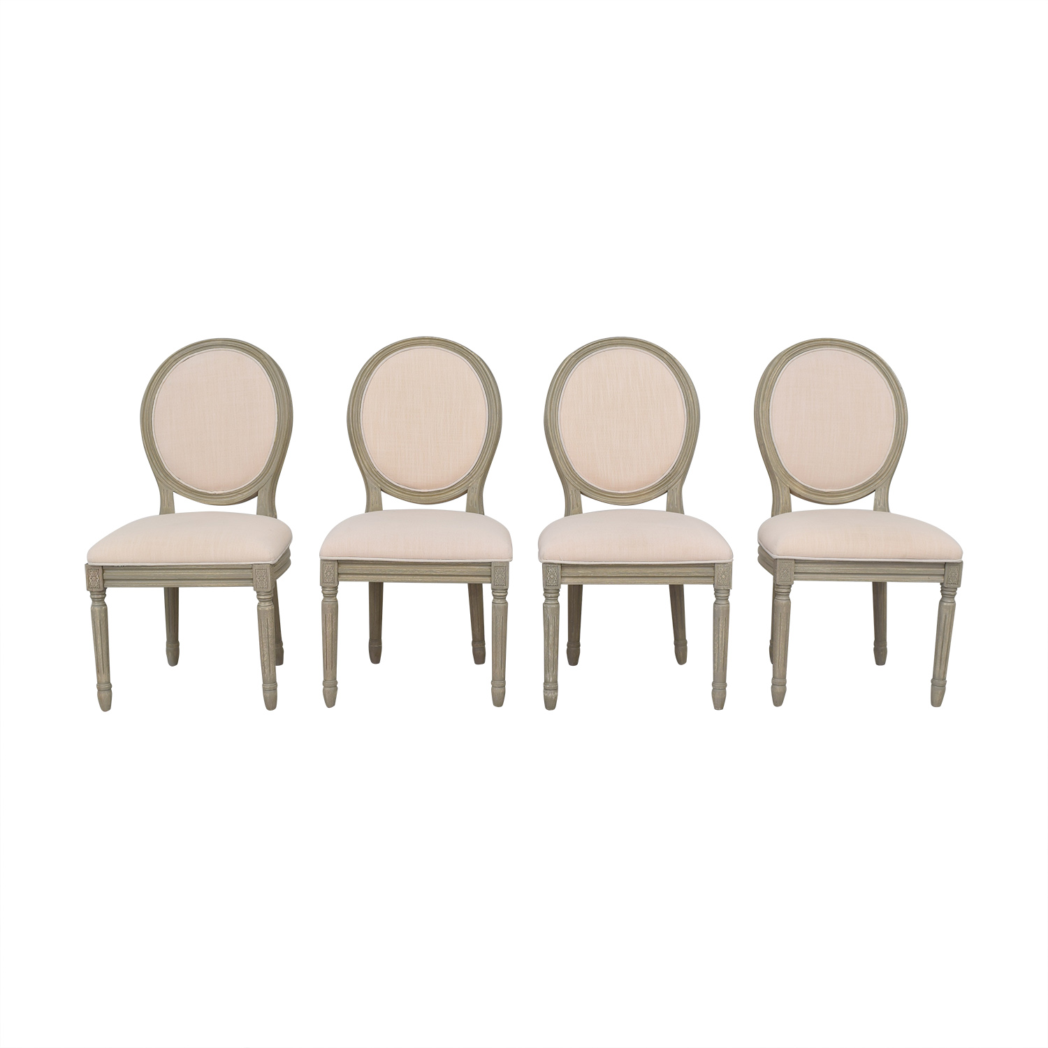 Joss & Main Joss & Main Chestertown Upholstered Dining Chairs discount