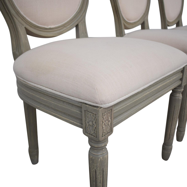 shop Joss & Main Chestertown Upholstered Dining Chairs Joss & Main Chairs