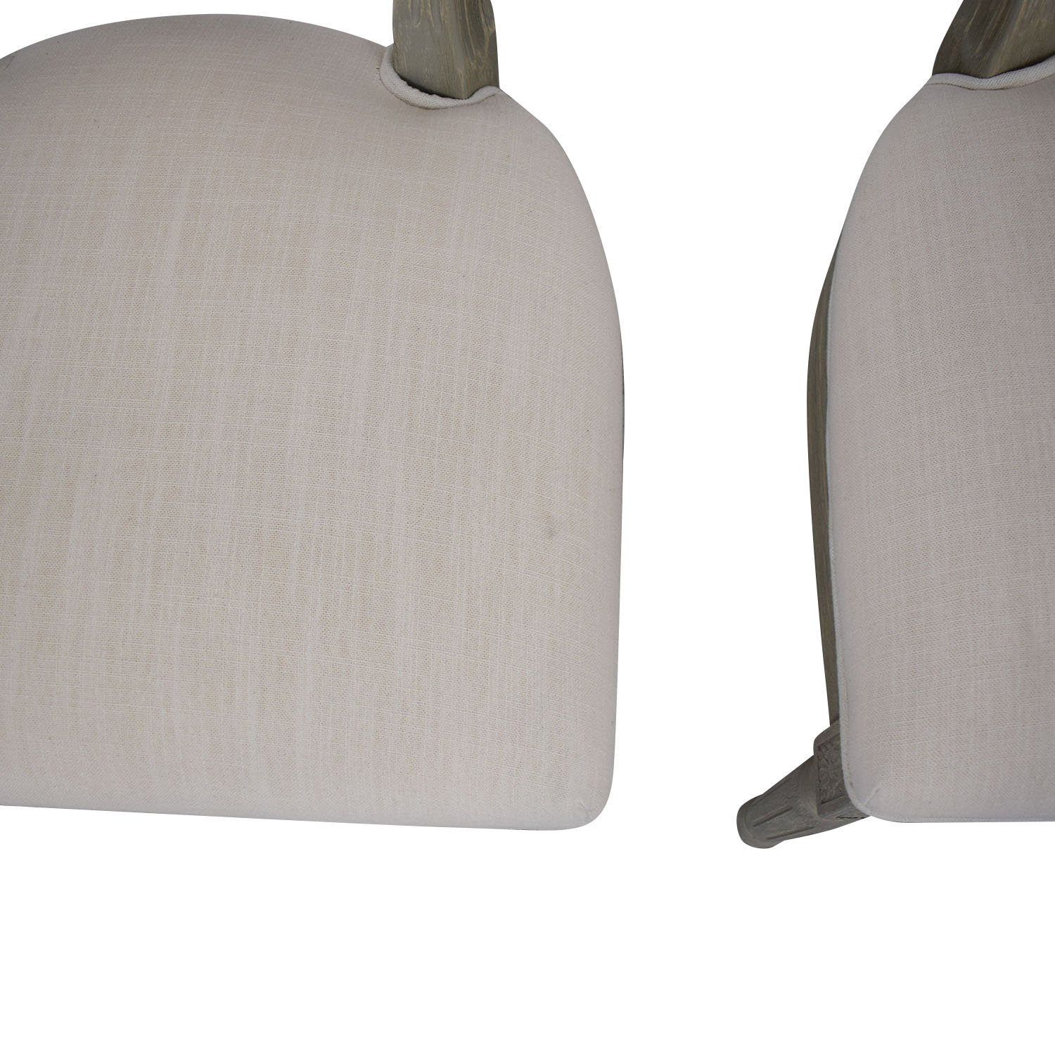 Joss & Main Joss & Main Chestertown Upholstered Dining Chairs for sale