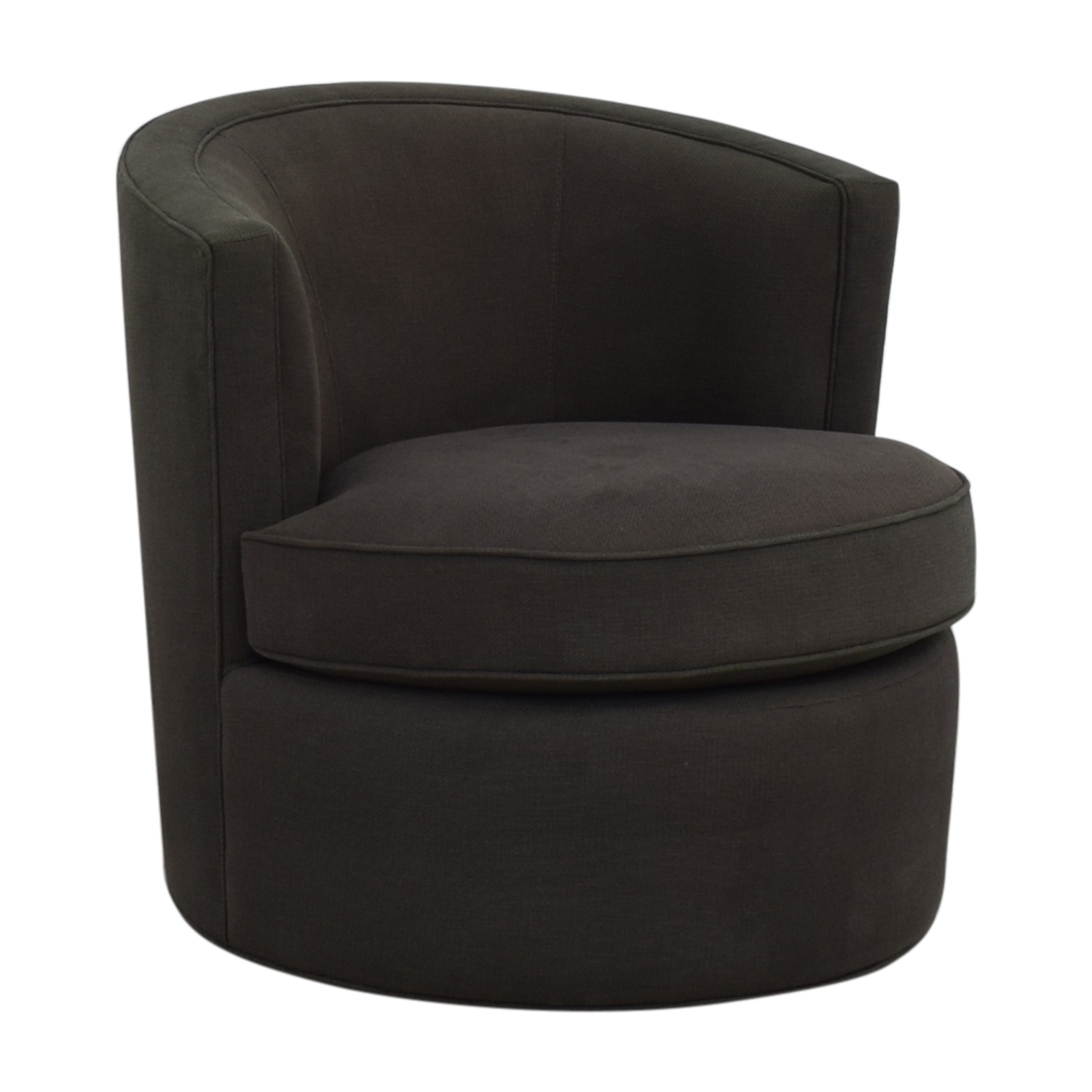Room & Board Otis Swivel Chair sale