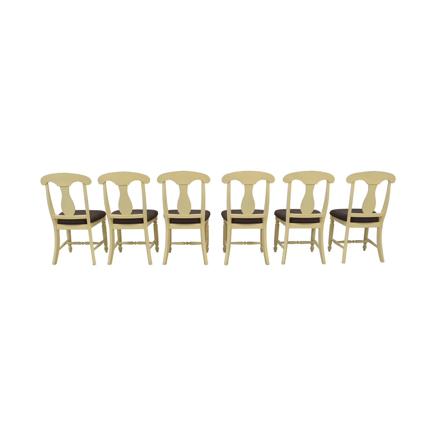 shop Canadel Furniture Upholstered Dining Chairs