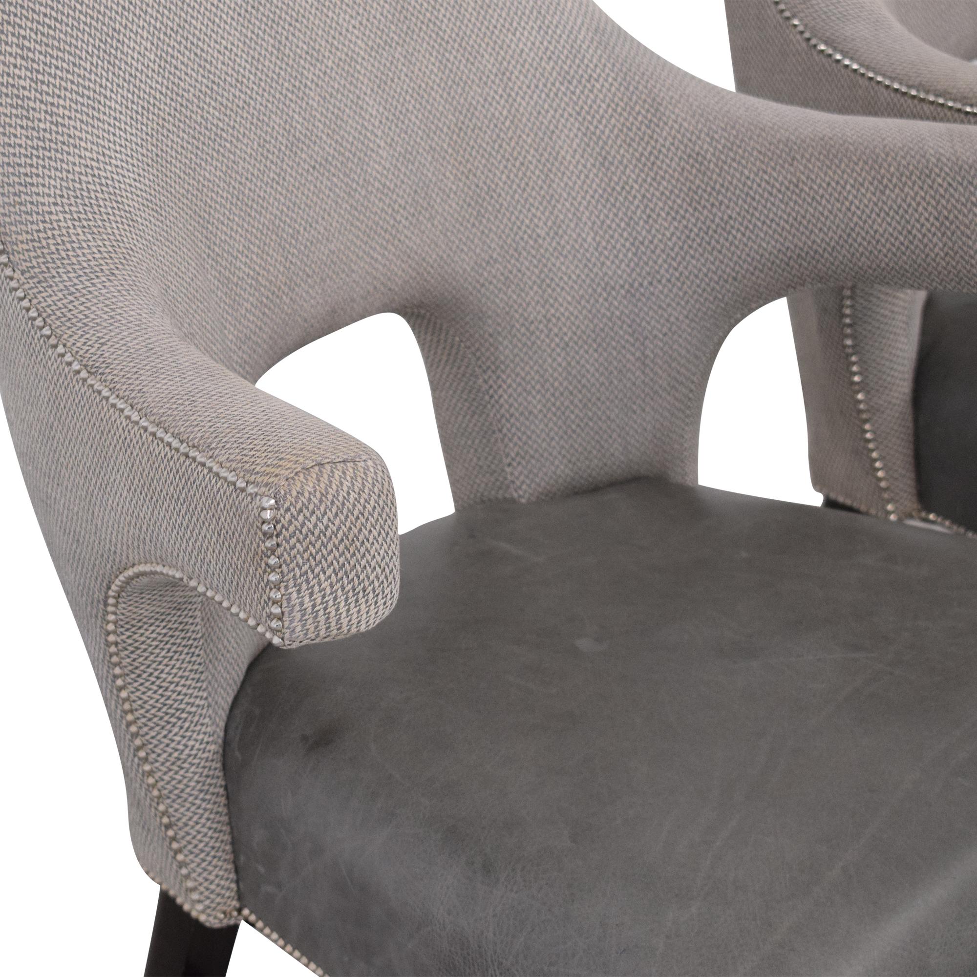 Thom Filicia Thom Filicia Modern Dining Chairs nyc