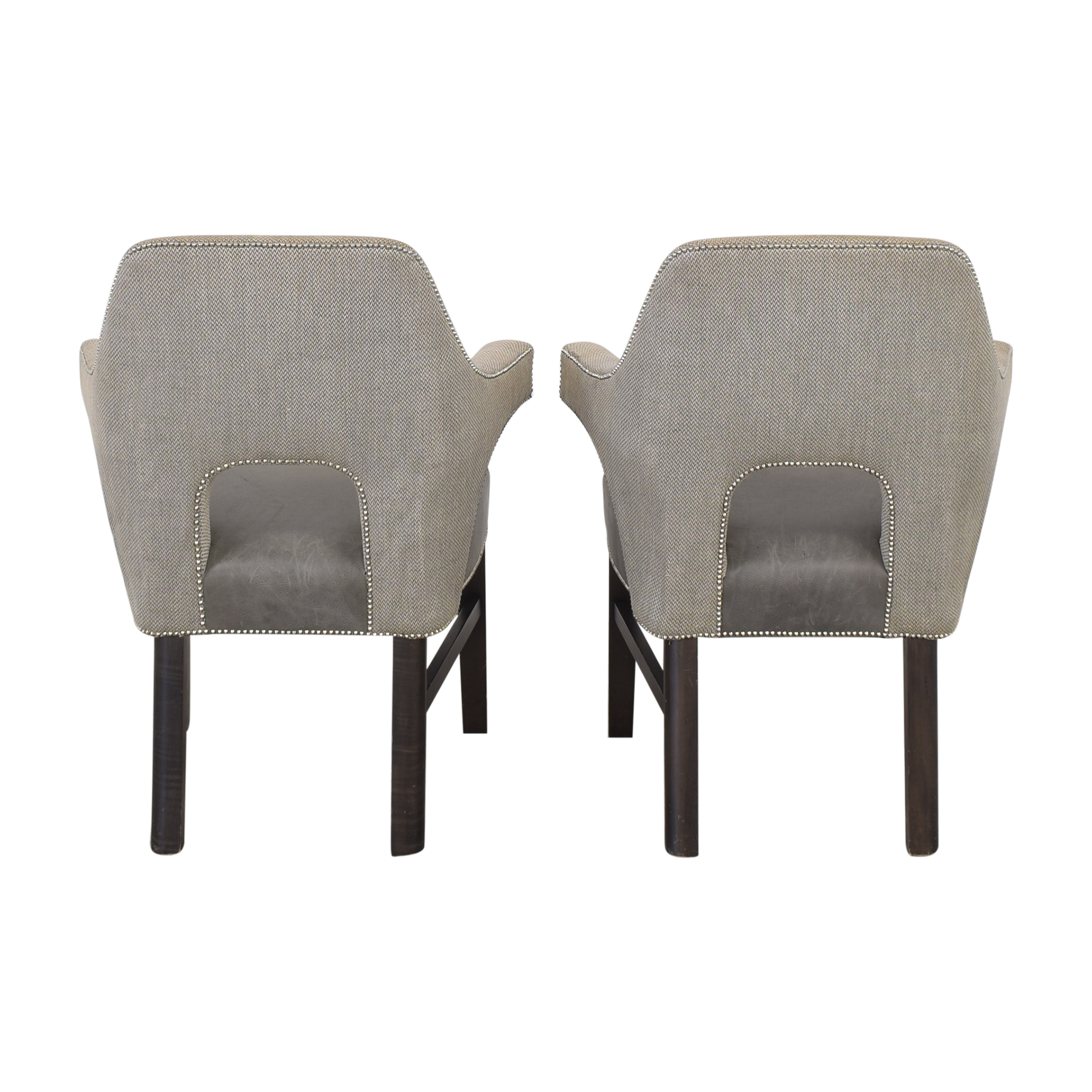 Thom Filicia Thom Filicia Modern Dining Chairs used