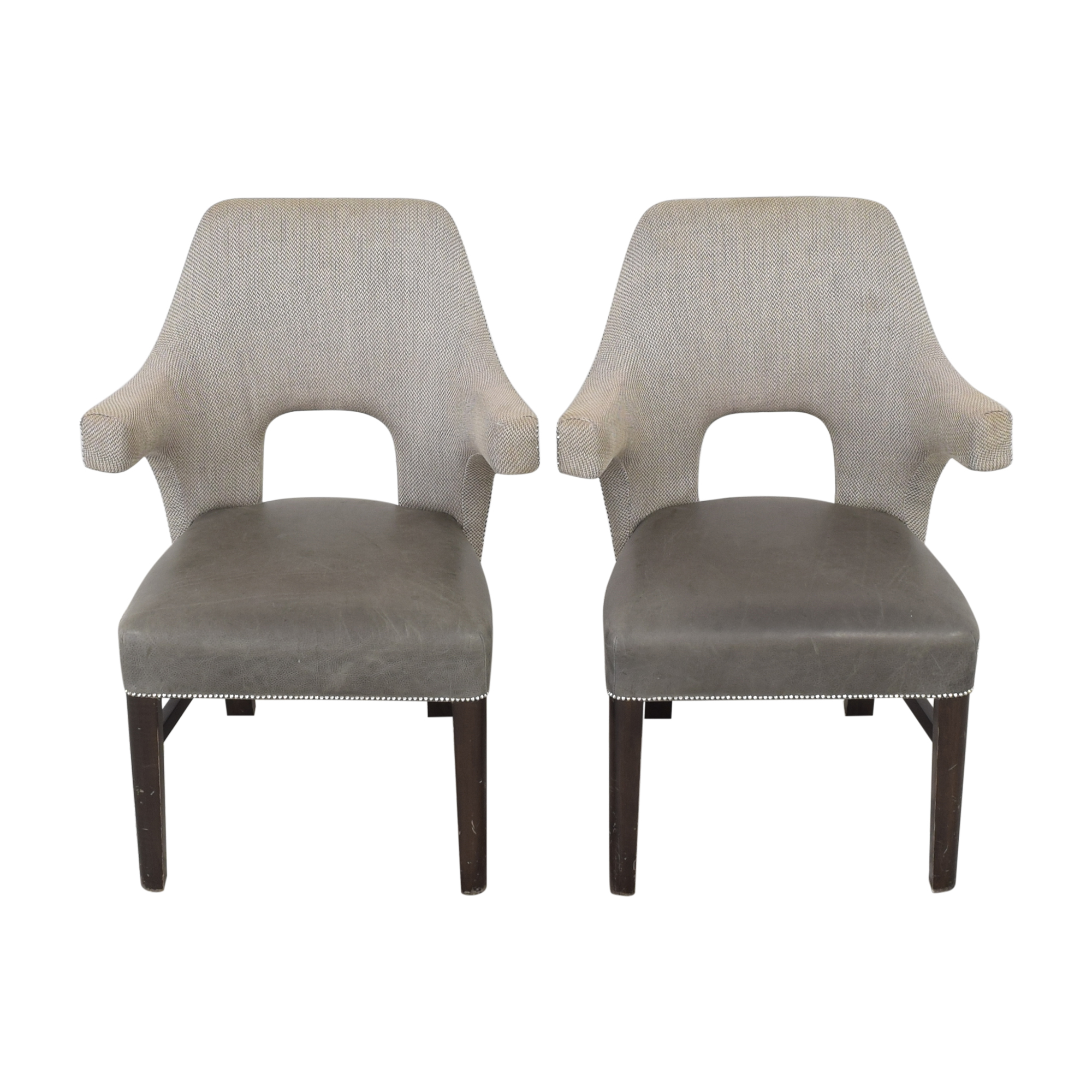 Thom Filicia Thom Filicia Modern Dining Chairs on sale