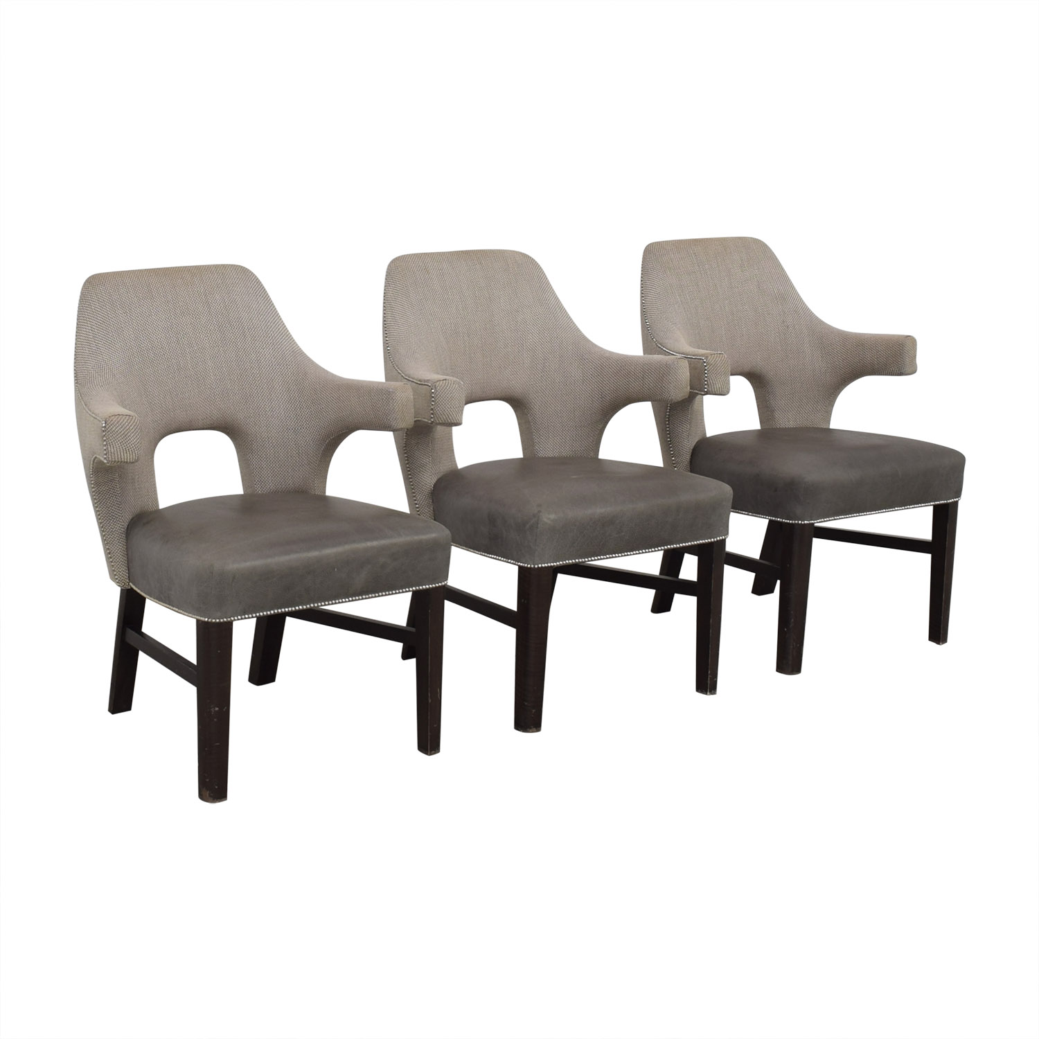 Thom Filicia Thom Filicia Modern Dining Chairs Chairs