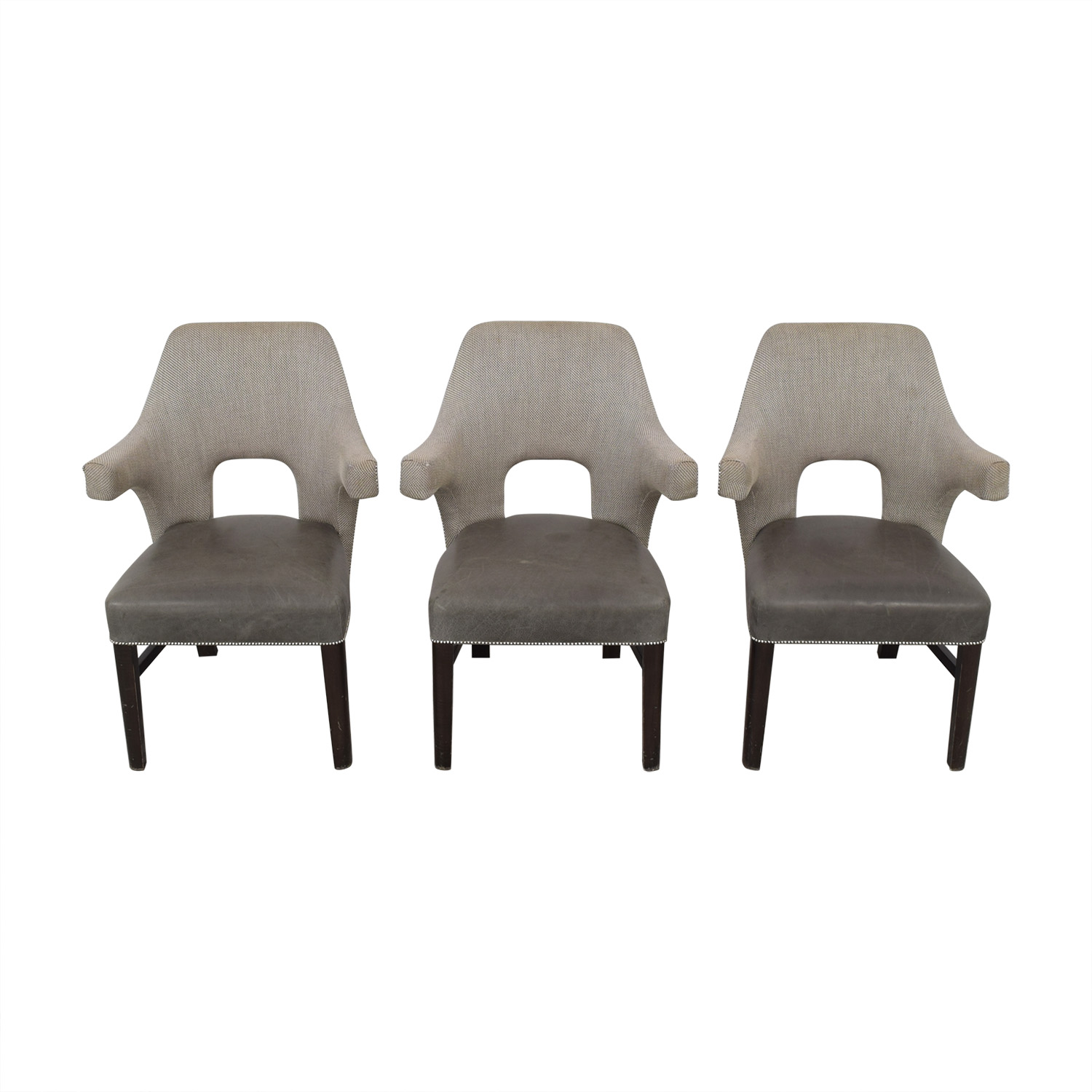 Thom Filicia Thom Filicia Modern Dining Chairs nyc