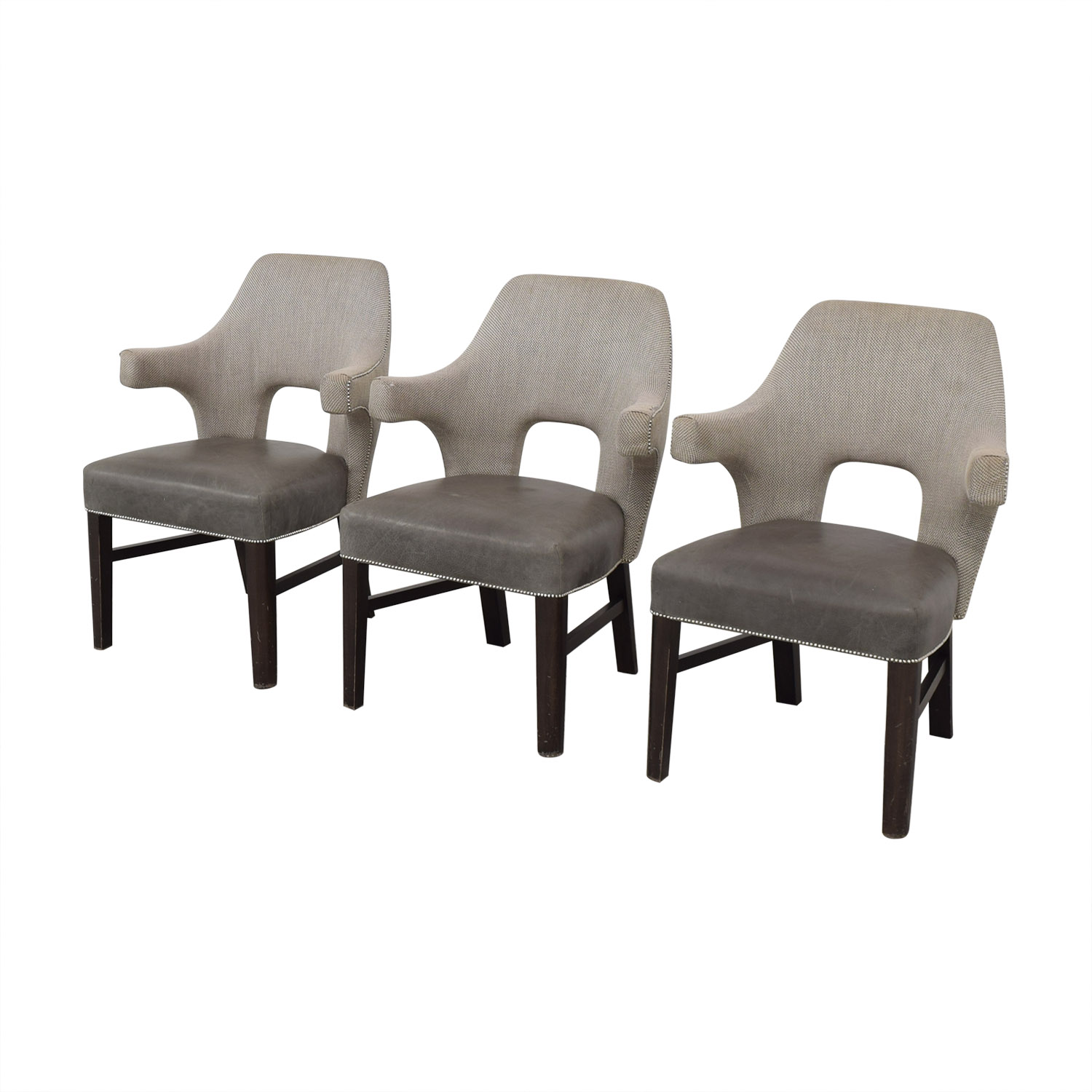 Thom Filicia Modern Dining Chairs Thom Filicia