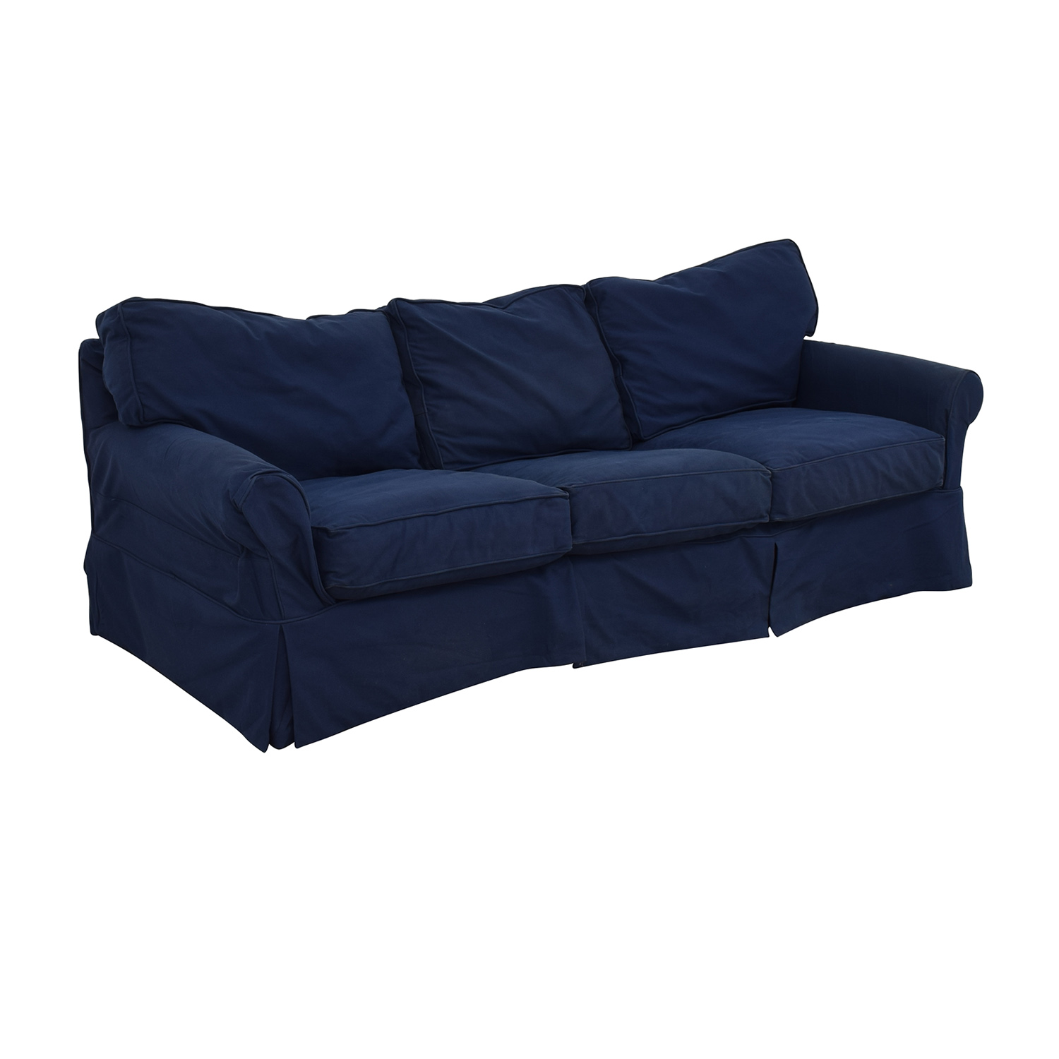 Crate & Barrel Crate & Barrel Sleeper Sofa second hand