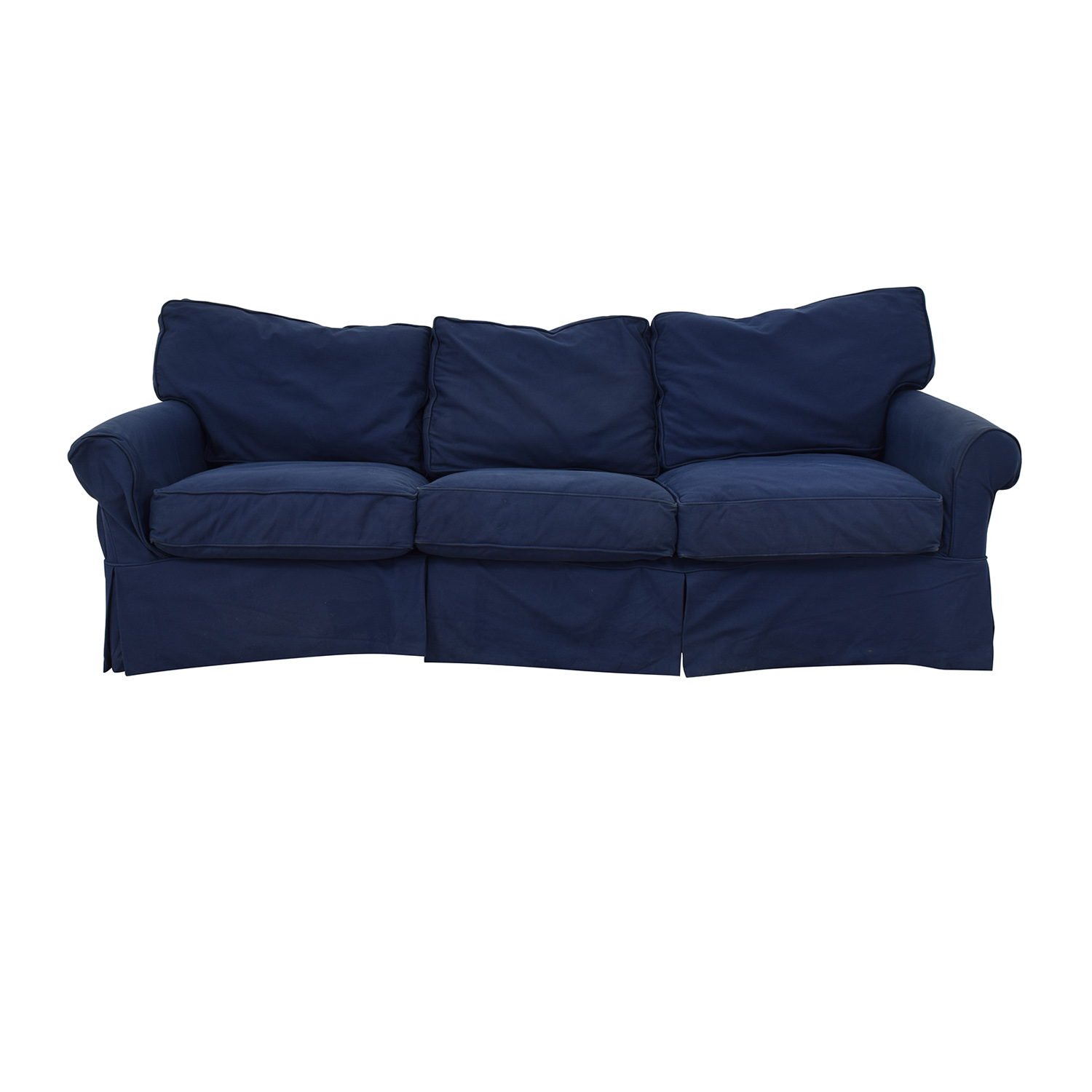 Crate & Barrel Crate & Barrel Sleeper Sofa discount