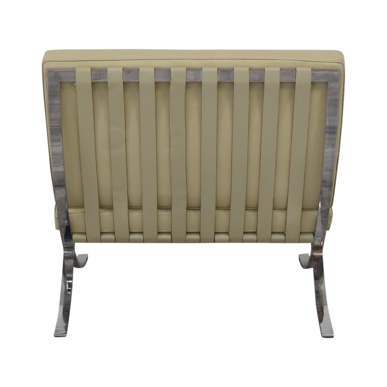 shop Barcelona-Style Armchair  Chairs