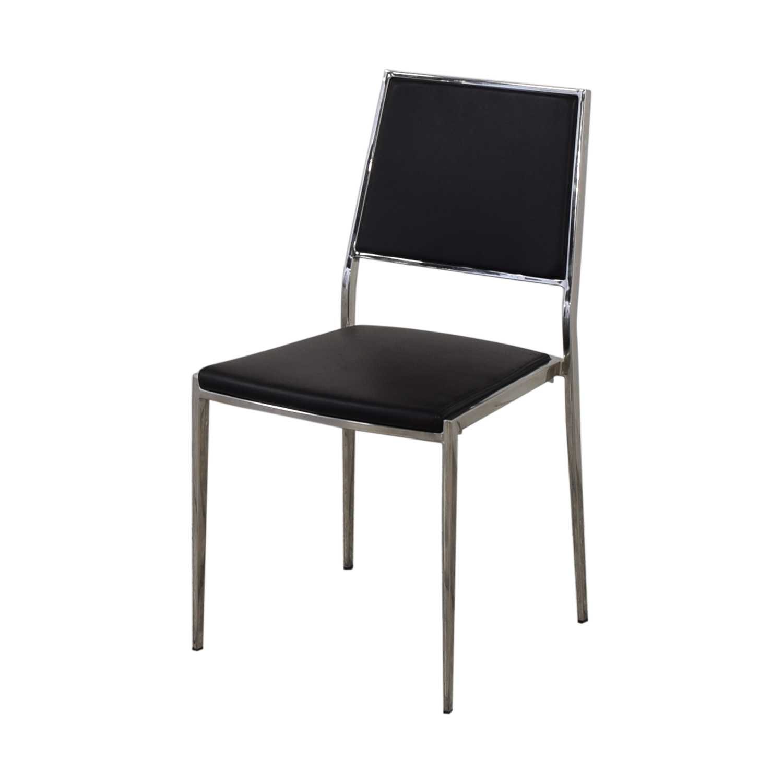 Nuevo Nuevo Aaron Side Chairs Dining Chairs