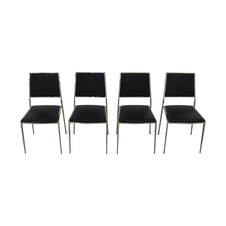 shop Nuevo Nuevo Aaron Side Chairs online