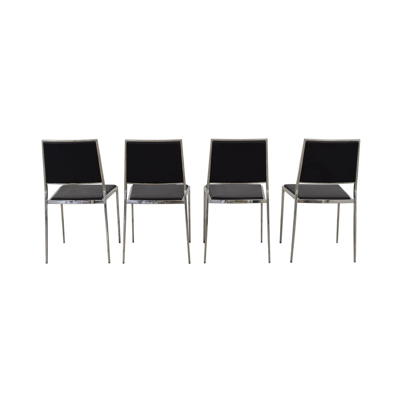 Nuevo Nuevo Aaron Side Chairs coupon