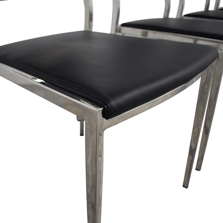 Nuevo Nuevo Aaron Side Chairs on sale