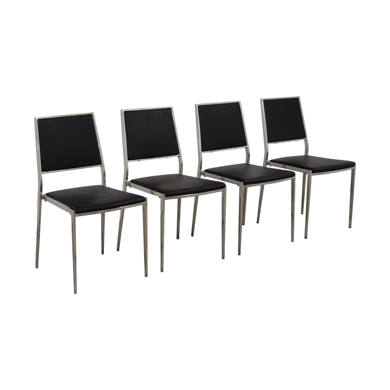 Nuevo Aaron Side Chairs / Chairs