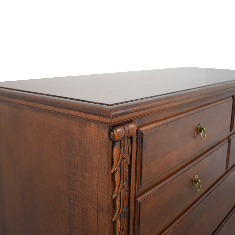 Ethan Allen Dawson Tall Dresser / Dressers