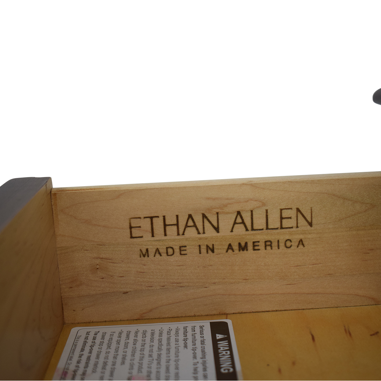 Ethan Allen Daryn Chest sale