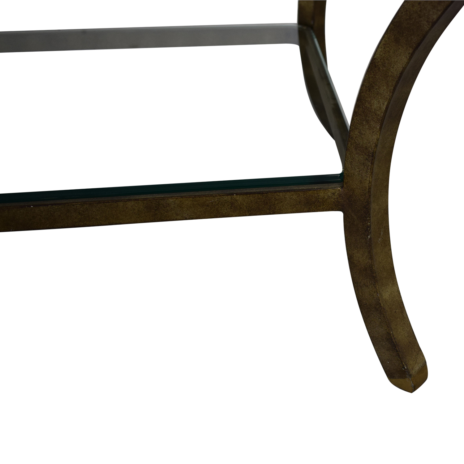 buy Fortunoff Glass Coffee Table Fortunoff Tables