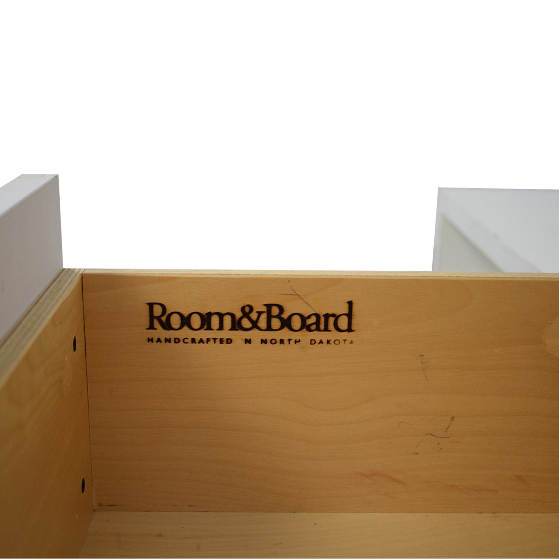 Room & Board Room & Board Copenhagen Nightstands used