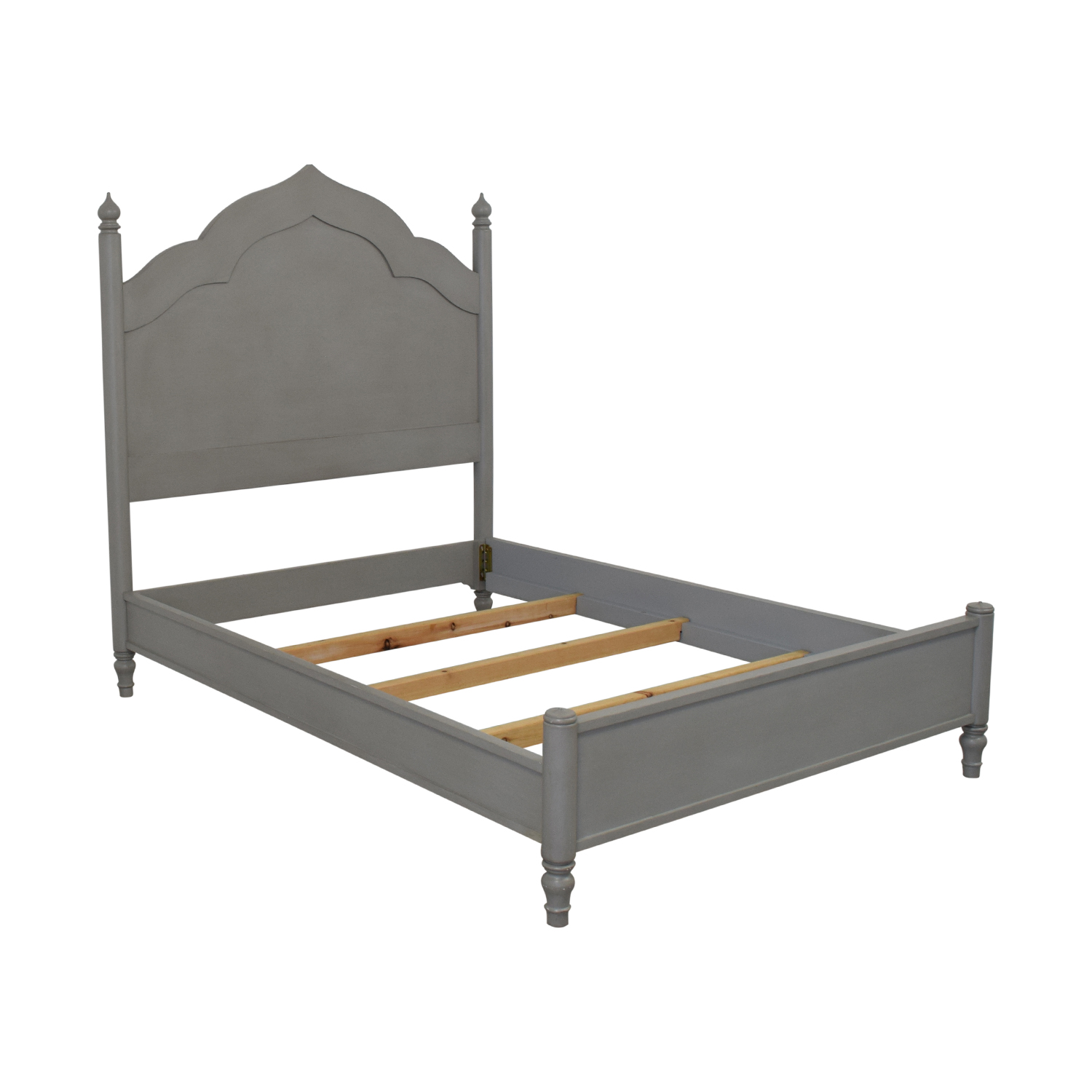 Redford House Marcel Full Bed Frame / Beds