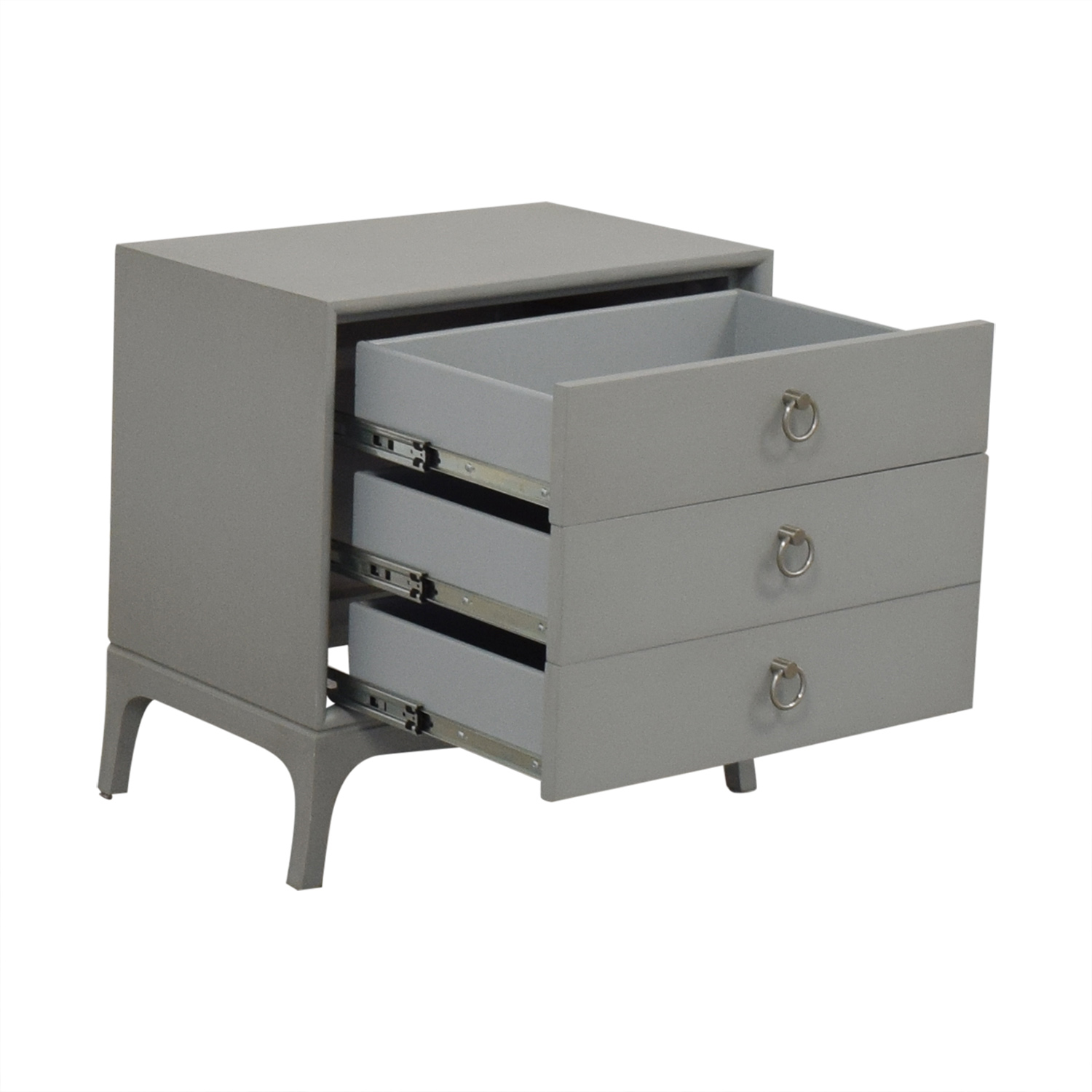 buy Redford House Fiona Nightstand Redford House Tables