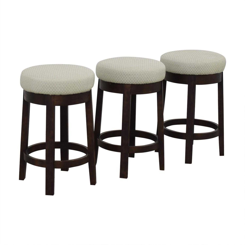 Custom Bar Stools / Chairs
