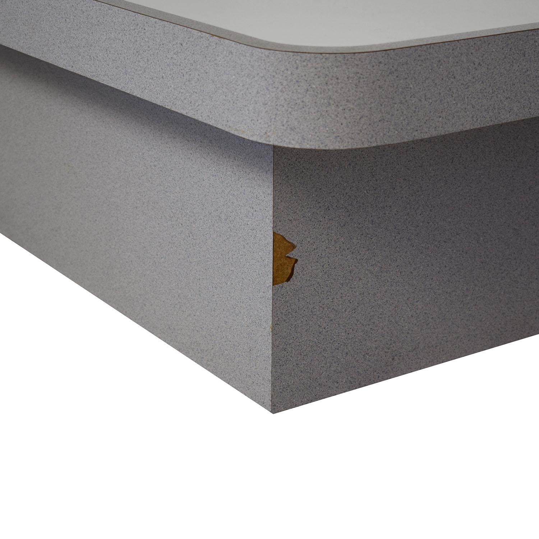 Full Platform Bedframe for sale