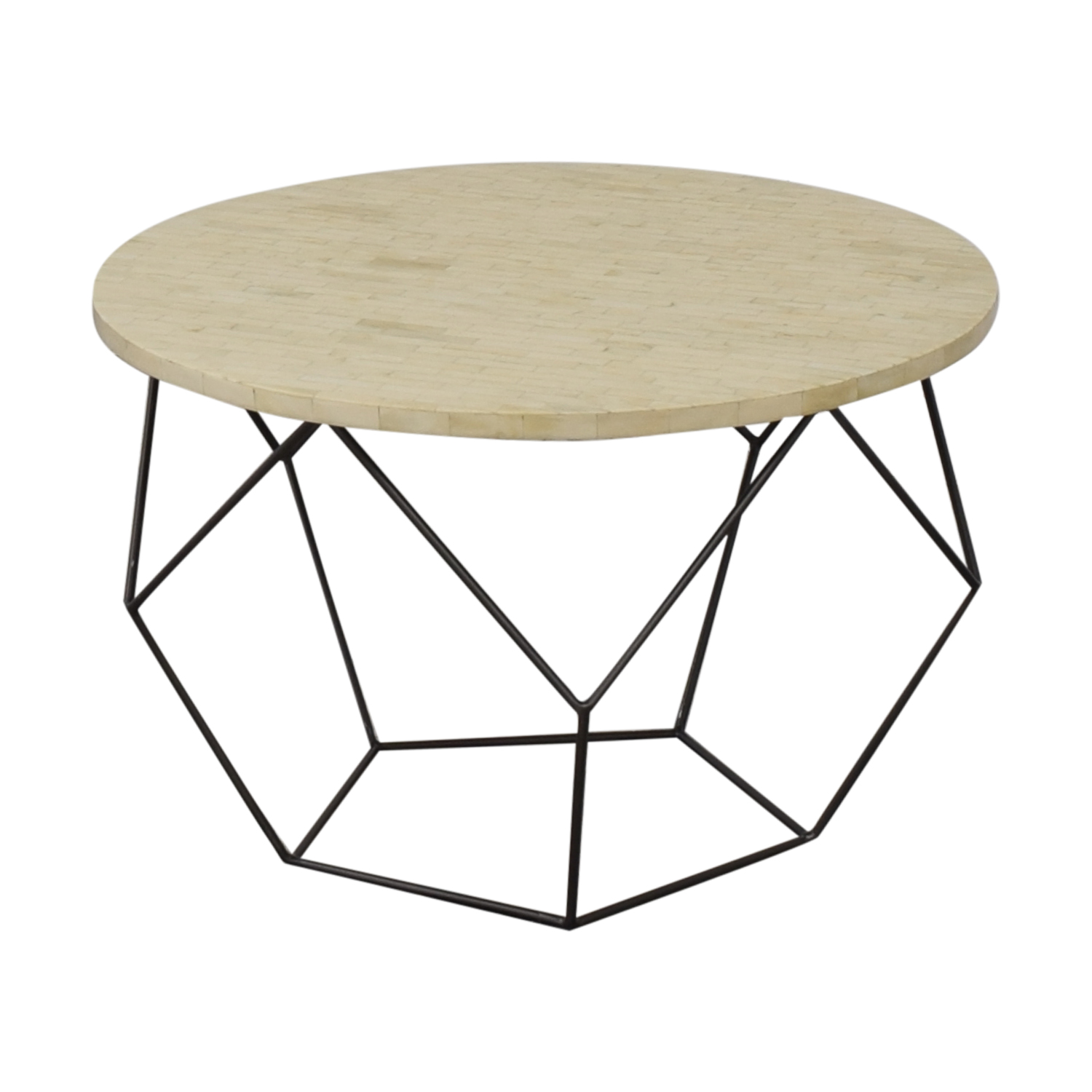 shop West Elm West Elm Origami Coffee Table online