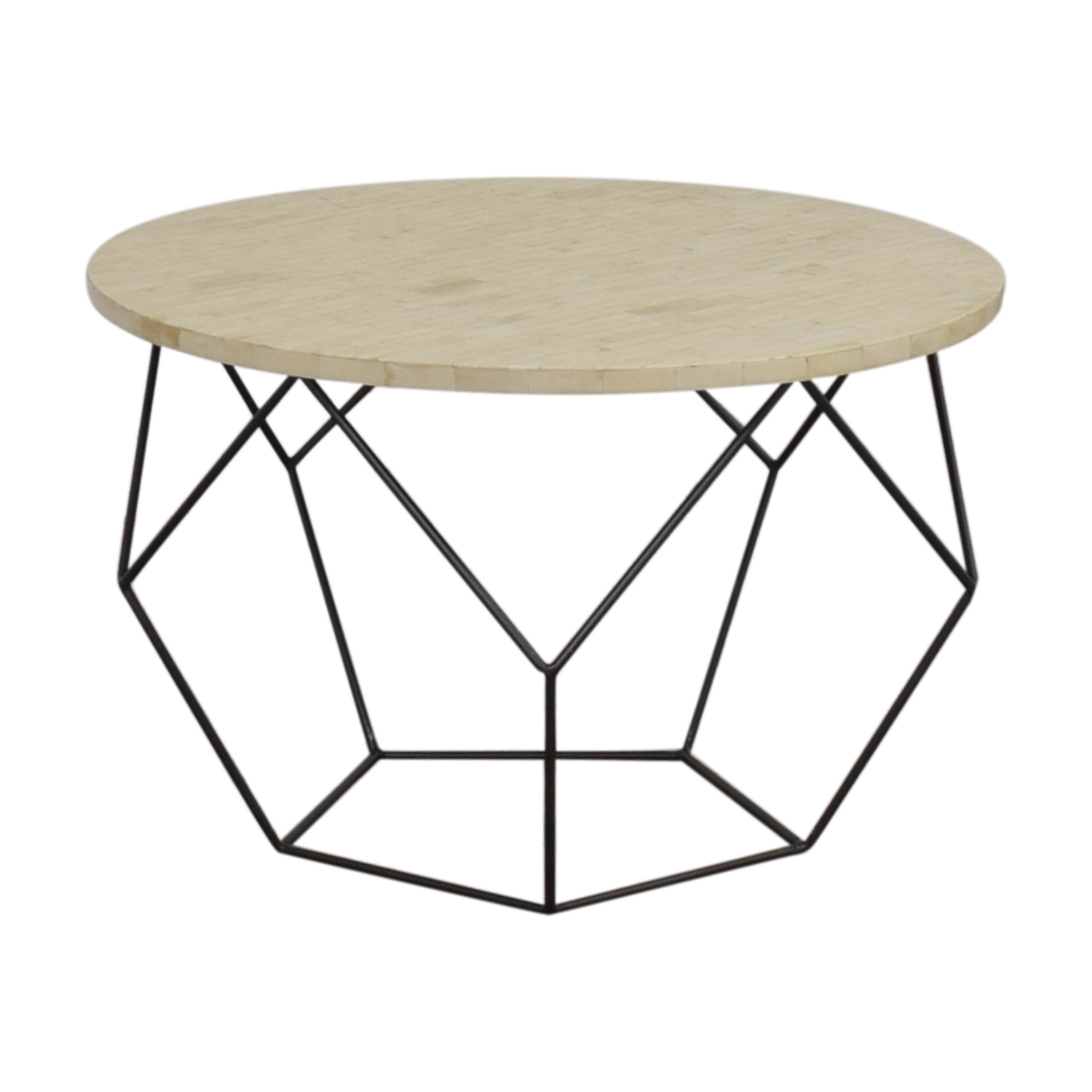 West Elm West Elm Origami Coffee Table Coffee Tables