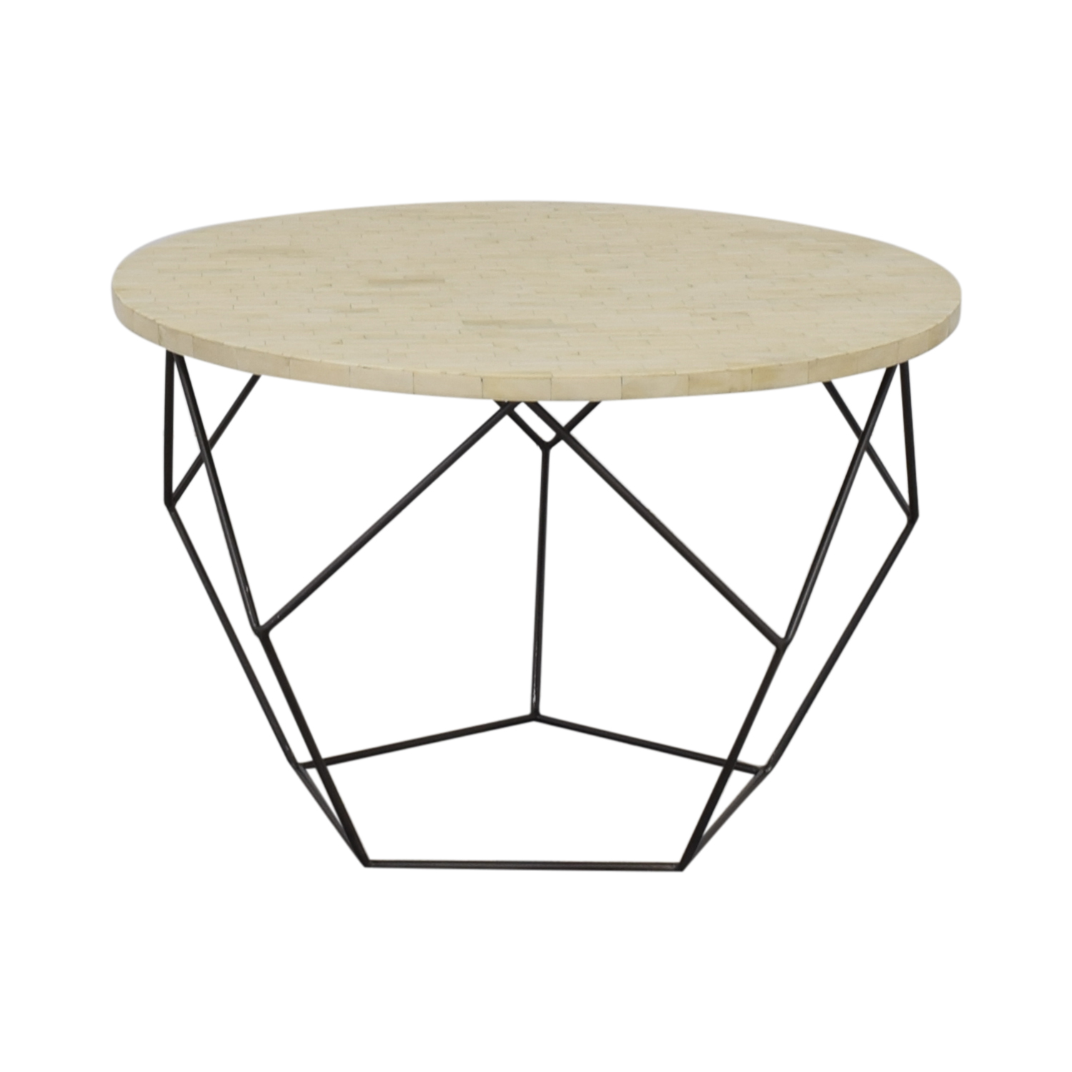 West Elm West Elm Origami Coffee Table on sale
