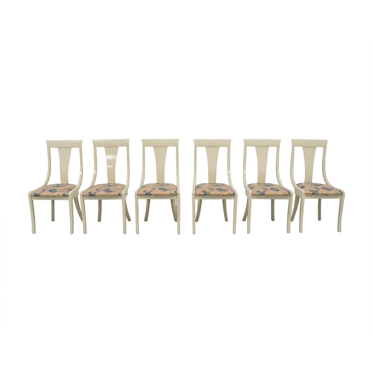 Upholstered Dining Side Chairs price