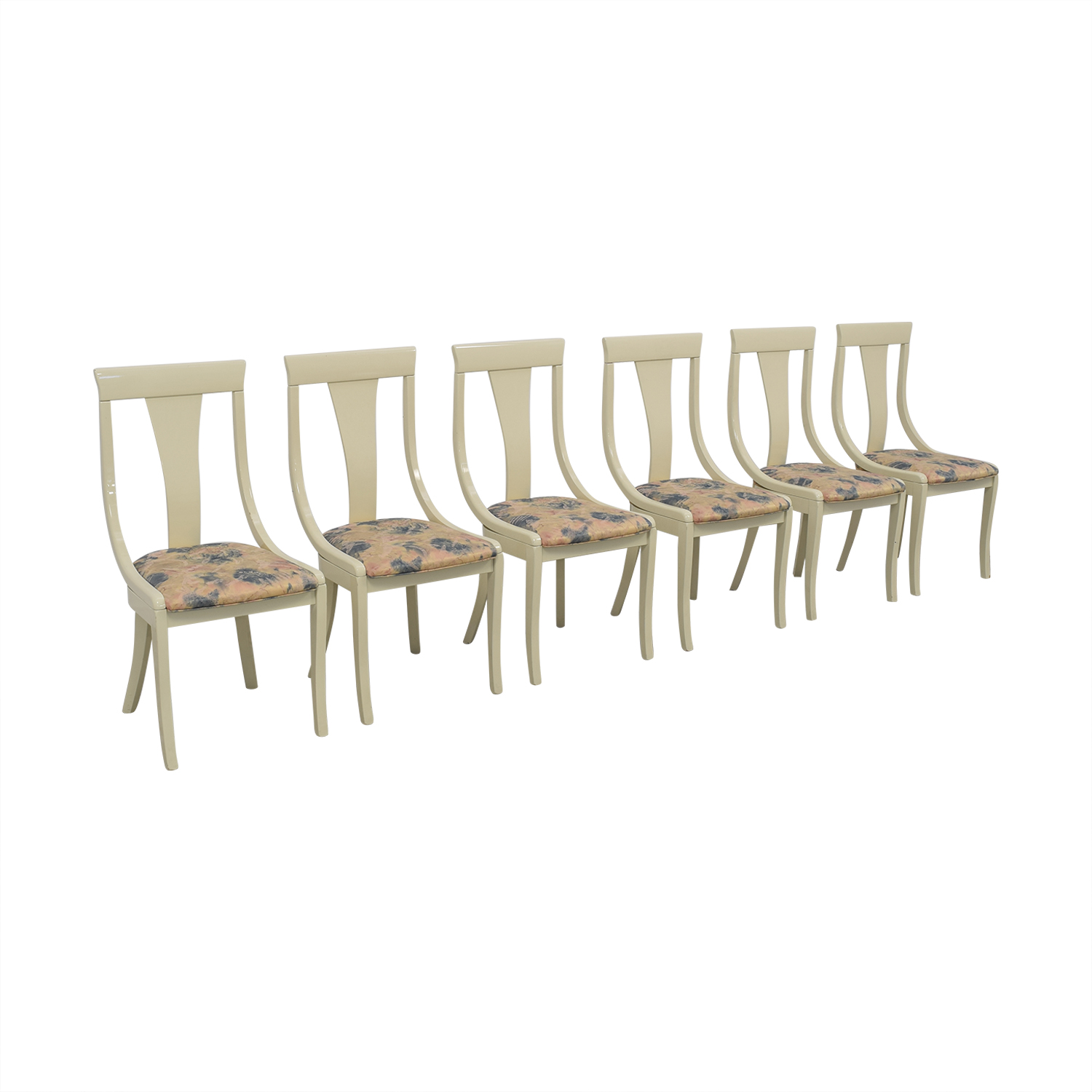 buy Upholstered Dining Side Chairs