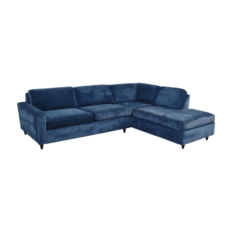 buy Jensen-Lewis Jensen-Lewis Sectional Sofa online
