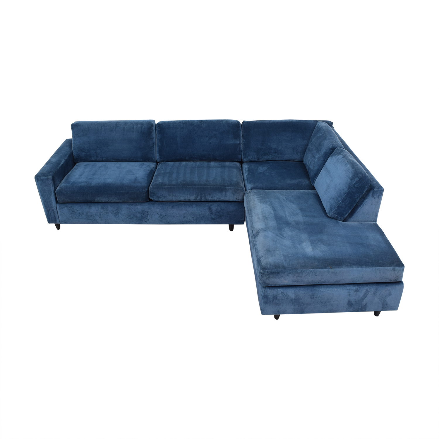 Jensen-Lewis Sectional Sofa sale
