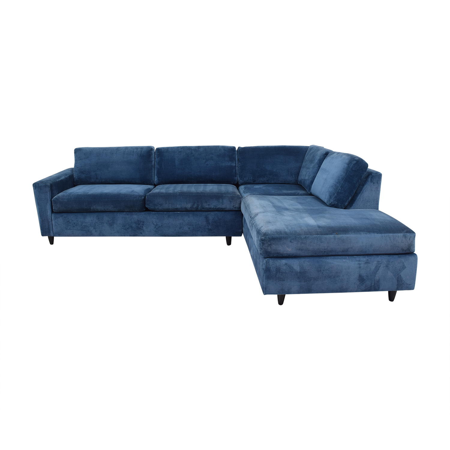 Jensen-Lewis Sectional Sofa / Sectionals