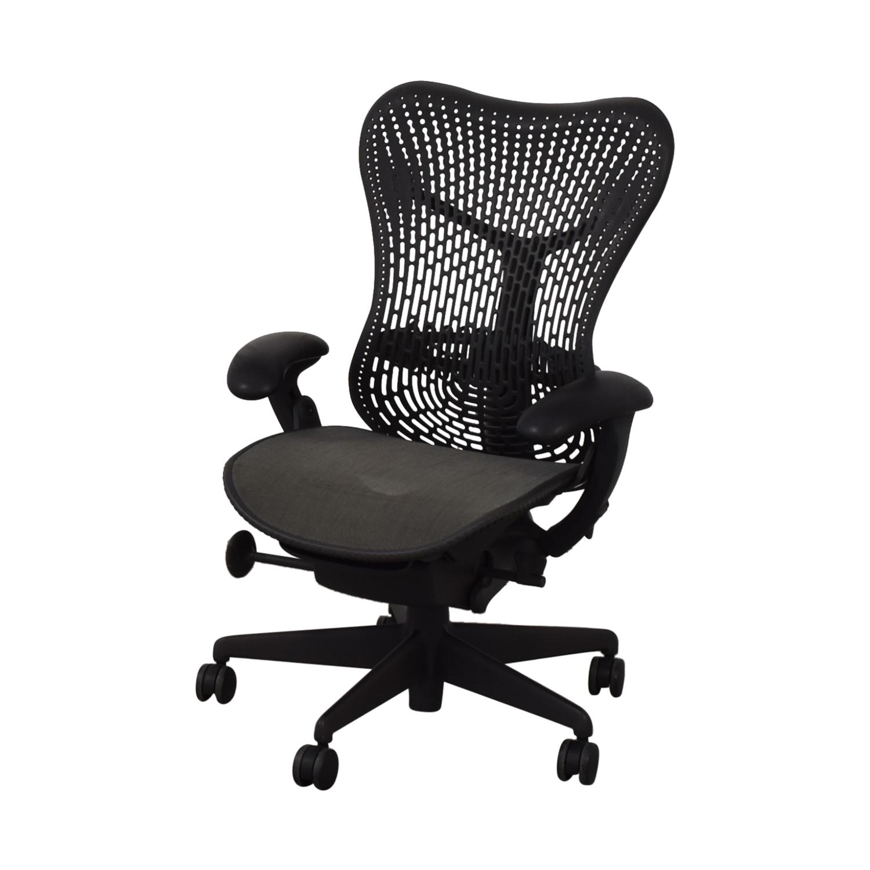 shop Herman Miller Ergonomic Office Chair Herman Miller Home Office Chairs