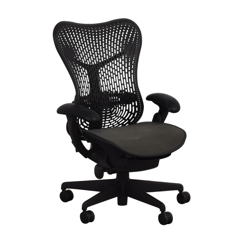 Herman Miller Herman Miller Ergonomic Office Chair