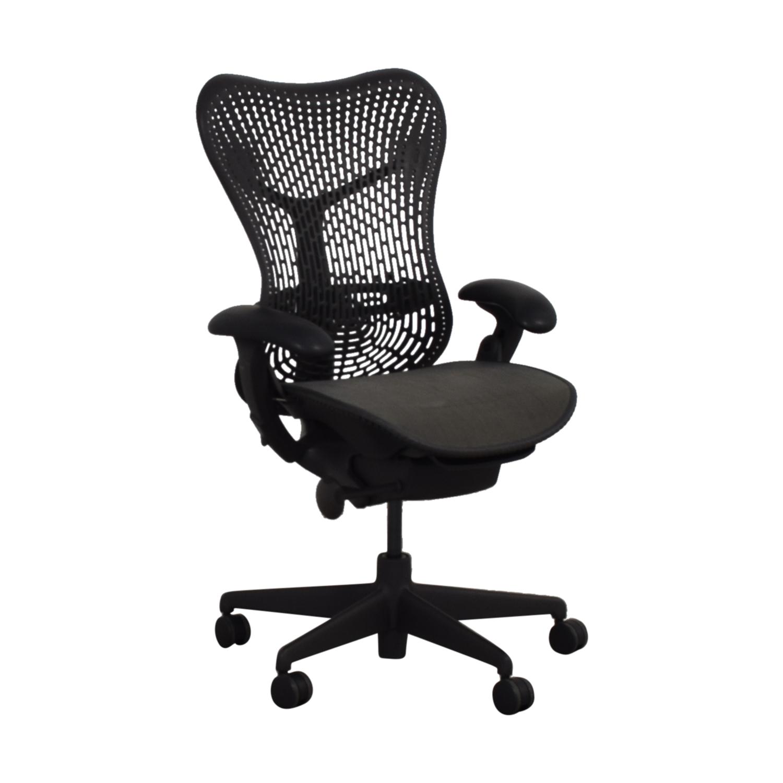 shop Herman Miller Herman Miller Ergonomic Office Chair online